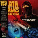 Death Walks On High Heels (Soundtrack)