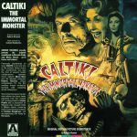 Caltiki: The Immortal Monster (Soundtrack)