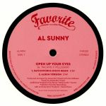 Open up Your Eyes (remixes)