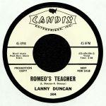 Romeo's Teacher