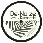 De Noize Records Vol 2