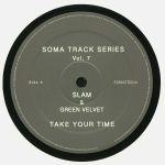 Soma Track Series Vol 7