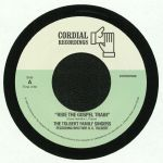 The TOLBERT FAMILY SINGERS feat BROTHER O C TOLBERT - Ride The Gospel Train