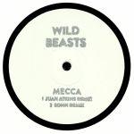 Present Tense Remixes