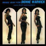 Make Way For Dionne Warwick (reissue)