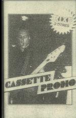 Cassette Promo