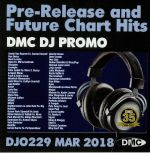 DJ Promo March 2018: Pre Release & Future Chart Hits (Strictly DJ Only)