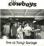 Live At Tony's Garage