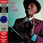 Papa John Creach (reissue)