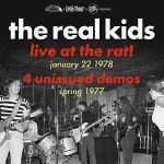 Live At The Rat January 22 1978