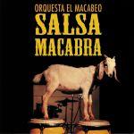 Salsa Macabra (reissue)