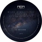 Orbiting Architecture EP