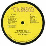 Ghetto Disco (reissue)