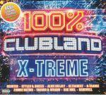 100% Clubland X Treme