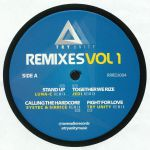 Remixes Vol 1