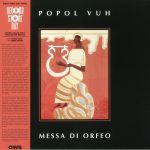 Messa Di Orfeo (reissue) (Record Store Day 2018)