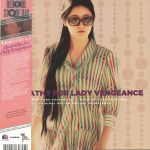 Sympathy For Lady Vengeance: Vengeance Trilogy Part 3 (Soundtrack) (Record Store Day 2018)