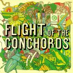 Flight Of The Conchords (reissue)