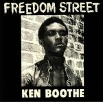Freedom Street (reissue)