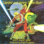 Scientist & Jammy Strike Back! (reissue)
