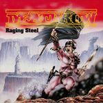 Raging Steel (reissue)