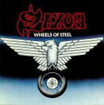 Wheels Of Steel (reissue)