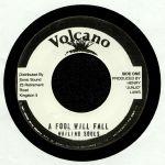 A Fool Will Fall