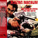 Blazing Magnum (Soundtrack) (remastered)