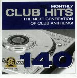 DMC Monthly Club Hits 140: The Next Generation Of Club Anthems! (Strictly DJ Only)