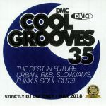 Cool Grooves 35: The Best In Future Urban R&B Slowjams Funk & Soul Cutz! (Strictly DJ Only)