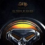 25 Years Of Goldie: Unreleased & Remastered (Record Store Day 2018)