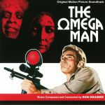 The Omega Man (Soundtrack) (Record Store Day 2018)