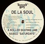 A Roller Skating Jam Named Saturdays