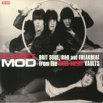 Planet Mod: Brit Soul R&B & Freakbeat From The Shel Talmy Vaults