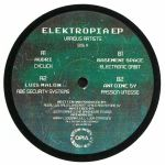 Elektropia EP