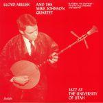 Jazz At The University Of Utah (reissue)