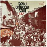 New Orleans Soul 1967 (Record Store Day 2018)