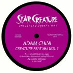 Adam CHINI - Creature Feature Volume 1