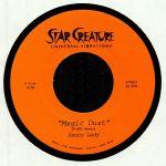 SAUCY LADY - Magic Dust