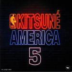 Kitsune America 5: The NBA Edition