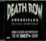 Death Row Chronicles (Soundtrack)
