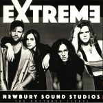 Newbury Sound Studios: The Outtakes (1989)