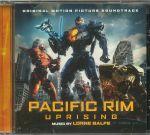 Pacific Rim Uprising (Soundtrack)