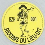 LOW JACK - Riddims Du Lieu Dit