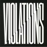 Violations (Record Store Day 2018)