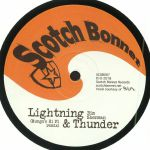 Lightning & Thunder (Mungo's Hi Fi remix) (Record Store Day 2018)