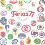 JKRIV - Ferias '77 Reworks (Record Store Day 2018)