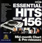 DMC Essential Hits 156 (Strictly DJ only)