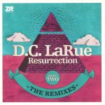 Resurrection: The Remixes Part Two (Record Store Day 2018)