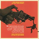 The Friends of Eddie Coyle (Soundtrack) (Record Store Day 2018)